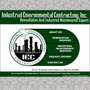 Industrial Environmental Contracting