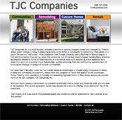 TJC Homes