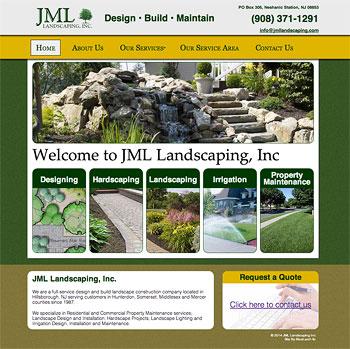 JML Landscaping