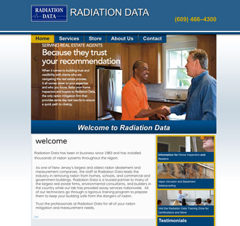 Radiation Data